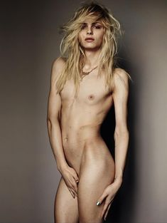 #Androgyny #A-gendered #androgynous #awesome #confusing #girlitude #binary #male #model