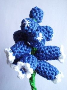 Crochet Flowers for Spring – 31 free patterns