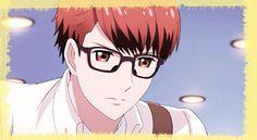 Kakeru Tengenji - High School Star Musical (STARMYU)