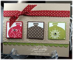 """Kewl""stamps-n-more: ornament card"