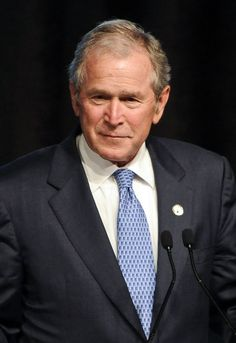 Pin for Later: Can You Believe These Stars Are 70? George W. Bush Former President George W. Bush turned 70 on July 6.