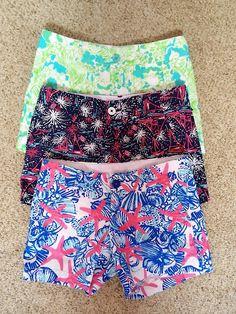 Gosh I just really want those firecracker shorts