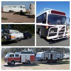 Guide To Choosing Your Rig Bus Camper Caravan