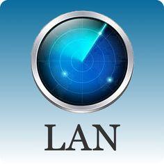 (IOS) LAN SCAN – NETWORK DEVICE SCANNER GRATIS-PREIS VORHER: 2,99 € › MOBILEAPP24.DE - JUST 4 PHONE