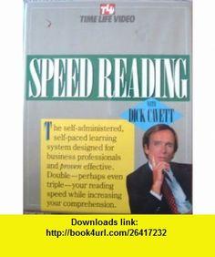 Speed Reading-Video/Book Program TIme Life, Dick Cavett ,   ,  , ASIN: B000JTBOBG , tutorials , pdf , ebook , torrent , downloads , rapidshare , filesonic , hotfile , megaupload , fileserve