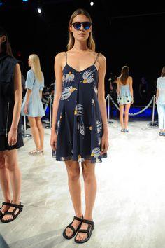Dress: 2.5 || Charlotte Ronson