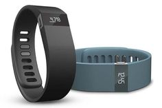 Fitbit Force Wireless Activity & Sleep Wristband