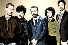 The Shins James Mercer (vocals, guitar) Joe Plummer (drums) Jessica Dobson (guitar) Yuuki Matthews (bass) Richard Swift (keyboards)