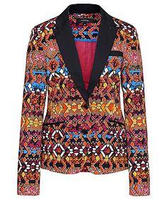 3164a0c1d753 901 Best Blazer Fashion images   Moda femenina, Fall fashions ...