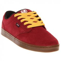 DVS Men's Inmate Skate Shoe - http://shop.dailyskatetube.com/product/dvs-mens-inmate-skate-shoe/ - The only-piece toe holds as much as severe motion even as the average cushion provides a light-weight really feel. -