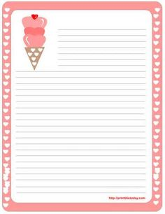 List Paper Stationery Clip Art - Yahoo Image Search Results