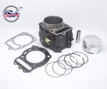 GY6 50cc 125cc 150cc 4+2 Pin A/C CDI BOX And Flasher Chinese Scooter