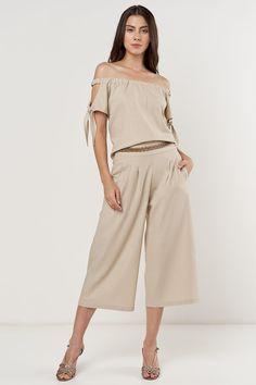 Pecan, Pants, Fashion, Trouser Pants, Moda, Fashion Styles, Pecans, Women's Pants, Women Pants