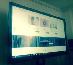 Monitor, Flat Screen, Entrepreneurship, Flat Screen Display