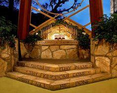 God's Stone Altar - Wayfarer's...: Photo by Photographer Sean O ...