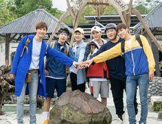 Last Man Standing, Jyj, Incheon, Tvxq, Bambam, Super Junior, The Best, Have Fun, Korean