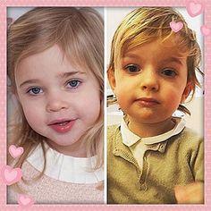 Leonore and NicolasPrincess Madeleines children #princessleonore #prinsessanleonore #leonore #princenicolas #prinsnicolas #nicolas #siblingsbernadotte #siblings #syskon #swedishroyalfamily #svenskprinsessa #svenskprins #swedishprince #cuteprincess #prettyprincess #sweetprincess #sweetprince #lillaprinsessan #lillprinsen #littleprincess #littleprince #söta #cute #royalchildren #princess #prinsessa #prins #prinnce