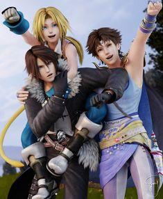 Final Fantasy Xv, Final Fantasy Collection, Final Fantasy Artwork, Final Fantasy Characters, Fantasy Series, Fantasy World, Sans Art, Signo Libra, Best Rpg