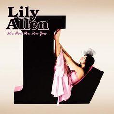 Love Lily Allen & her witty song lyrics