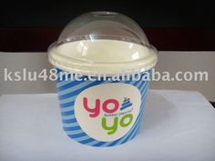 Image detail for -16oz yoyo frozen iogurte copo de papel - portuguese.alibaba.com Yogurt Cups, Dunkin Donuts Coffee, Drink Bottles, Coffee Cups, Frozen, Drinks, Yogurt, Drinkware, Paper Envelopes