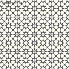 Agadir White - cement tile shop