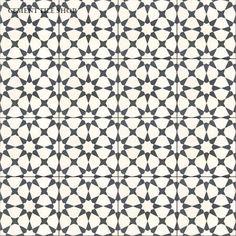 Agadir White - cement tile shop