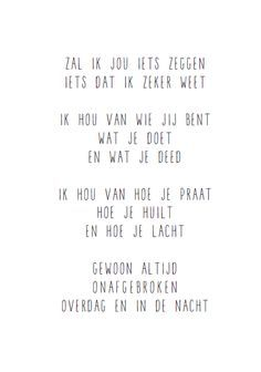 Bolso Tutorial and Ideas The Words, More Than Words, Cool Words, Best Quotes, Funny Quotes, Dutch Words, Words Quotes, Sayings, Dutch Quotes