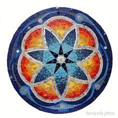 Mosaiquismo - Mandalas