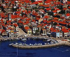 Sibenik-Knin co., Dalmacia r. Travel Brochure, World Traveler, Europe, Boat, Croatia Travel, Explore, Country, Travel Destinations, Life