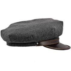 Epic Militaria Mariners Fiddler Cap//Flat Cap