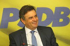 Nova pesquisa indica 2º turno entre Dilma e Aécio - Notícias - R7 Eleições 2014