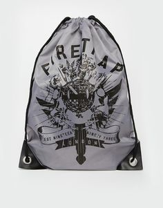 Firetrap Gym Bag
