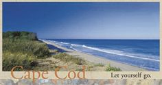Cape Cod, Mass :)