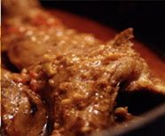 Afghani Chicken