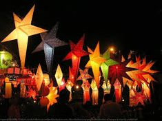 Image result for lantern festival lismore star