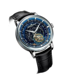 New Jaeger-LeCoultre Hybris Artistica collection | watch yourself