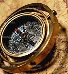 depositphotos_12373966-Vintage-compass-on-the-old-map.jpg (941×1024)