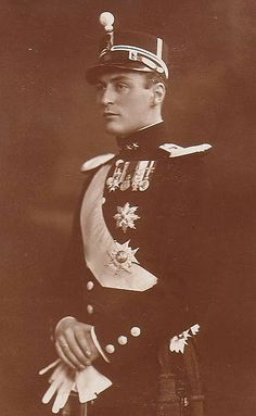 Olav V (Alexander Edward Christian Frederik; 2 July 1903 – 17 January 1991) was the King of Norway from 1957 until his death. A member of the House of Schleswig-Holstein-Sonderburg-Glücksburg, Olav was the son of Haakon VII and Maud of Wales.  He became heir apparent when his father was elected king in 1905. He was the first heir to the Norwegian throne to be brought up in Norway since Olav IV, and his parents made sure he was given as Norwegian an upbringing as possible.