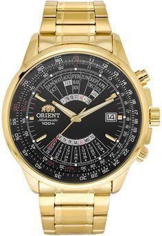 Zegarek męski Orient FEU07001BX - sklep internetowy www.zegarek.net
