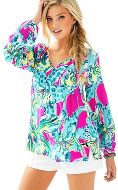 686589dd9d7119 74 Best Lilly Collection images in 2018 | Lilly Pulitzer, Vestidos ...