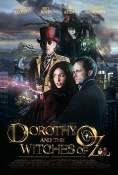 If you like Wizard of Oz, You will like this movie as well. Dorothy and the Witches of Oz - Rotten Tomatoes