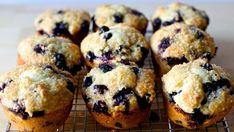 4 recetas de Muffins sin harina ni azúcar para comer sin culpas