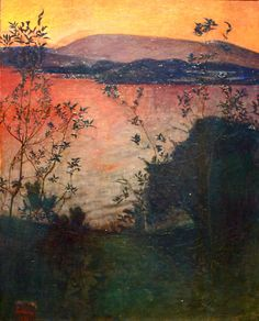 Nocturne, Google Art Project, Oil Painting Reproductions, Hanging Pictures, Art Google, Landscape Paintings, Canvas Paintings, Painting & Drawing, Framed Art