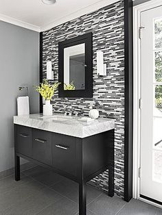 Contemporary Touches