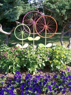 DIY-Crafts-from-Bike-Wheels-21-2