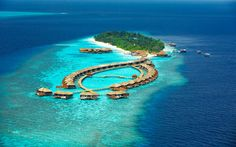 Worlds Most Romantic Private Islands