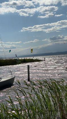 Beach, Outdoor, Amazing Nature, Impressionism, Sailing, Swim, Athlete, Paradise, Water