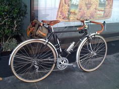 1973 Raleigh Competition