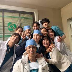 Korean Drama List, Korean Drama Romance, Korean Drama Funny, Ahn Hyo Seop, Romantic Doctor, Lee Sung Kyung, Weightlifting Fairy Kim Bok Joo, Medical Drama, Cute Korean Girl
