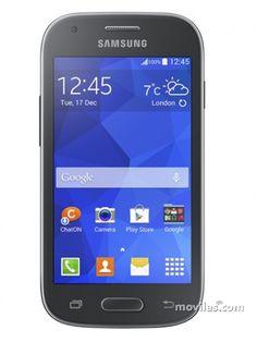 Samsung Galaxy Ace Style (Galaxy Ace Style SM-G310) Compara ahora:  características completas y 4 fotografías. En España el Galaxy Ace Style de Samsung está disponible con 0 operadores: